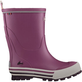 Viking Footwear Jolly Boots Kids violet/wine